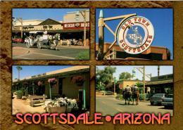 SCOTTSDALE - Scottsdale