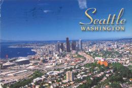 SEATTLE - Seattle