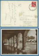 FRIULI VENEZIA GIULIA  - PALMANOVA -PAESAGGIO INVERNALE - VIAGGIATA 1934 - Udine