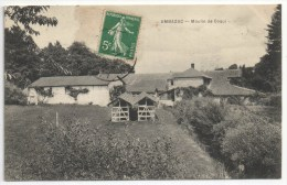 87 - AMBAZAC - Moulin De Coqui - Ambazac