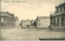 Belgique:ANDENNE(Namur ) :Place Charles Lapierre.1924. - Andenne