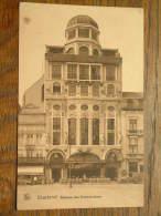 Maison Des CORPORATIONS / Anno 19?? ( Zie Foto Voor Details ) !! - Charleroi