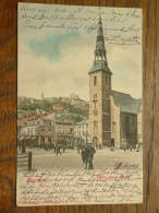 Eglise NOTRE DAME / Anno 1904 ( Zie Foto Voor Details ) !! - Verviers