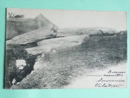 LOCMARIAQUER - Dolmen De Mané Lud - Locmariaquer