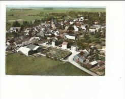 Marbaix La Tour  Vue Aerienne - Ham-sur-Heure-Nalinnes