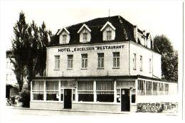 Hotel-Restaurant Excelsior Valkenburg - & Hotel - Valkenburg