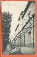 HA181, St-Genis-Laval, Asile De Longchêne, Nouvelles Cuisines,  Circulée Sous Enveloppe - Other Municipalities