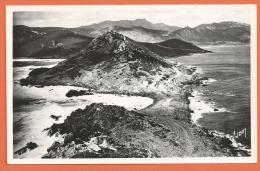 HA186, Les îles Sanguinaires , Corse, 2347, Non  Circulée - Ajaccio