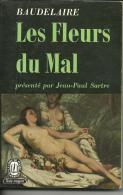 BAUDELAIRE Les Fleurs Du Mal - Livre De Poche Classique N° 677 - Livres, BD, Revues