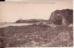 LE POULOU: L'entrée De La Rivière. Grotte De Saint-Julien - France