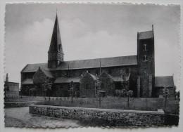 Lobbes, L'Eglise St-Ursmer - Superbe ! - Lobbes