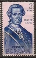 España 1532 (0) Forjadores - 1931-Aujourd'hui: II. République - ....Juan Carlos I