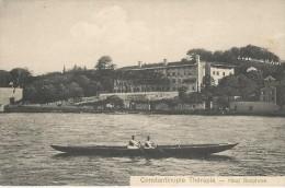 Constantinople Therapia  Haut Bosphore - Türkei