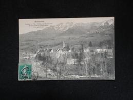 Saint - Julien - De - Jordanne : Le Village. - Other Municipalities