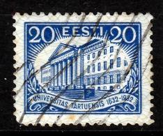 Estonia  111  (o) - Estonia