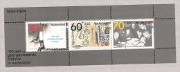 Nederland 1984 Expo Filacento    Yv BF 26 MNH ** - Blocs