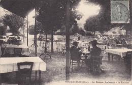 VIEUX MOULIN - La Bonne Auberge - La Terrasse (60) - Autres Communes