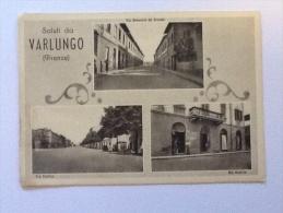 VARLUNGO NON VIAGGIATA - Firenze (Florence)