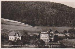 Klosterreichenbach Pension Sonnenberg 1937 - Allemagne