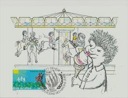 =UNO GENF MC 1991 - Maximumkarten