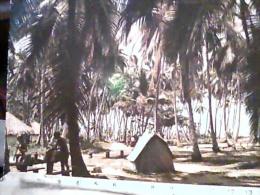 COLOMBIA SANTA MARTA PARQUE CAMPING  N1975 EF233 - Colombia