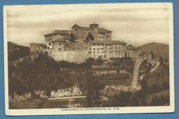 FRIULI VENEZIA GIULIA  -SANTUARIO DI  CASTELMONTE    -   NON VIAGGIATA - Udine
