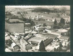 CPSM - Cours (69) - Quartier Du VIVI - Vue Aérienne ( Usine Usines Industrie COMBIER CIM 298 95 A) - France