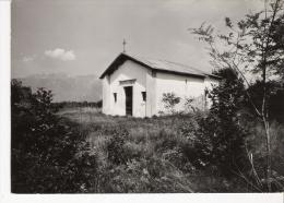 San Leonardo Valcellina PN- Chiesetta Di S. Spirito / Viaggiata Nel 1973 - Autres Villes