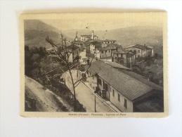 PELAGO INGRESSO AL PAESE VIAGGIATA 1940 - Firenze (Florence)