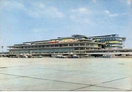 CP - PHOTO - PARIS - AEROPORT DE PARIS ORLY - LA FACADE SUD DE L'AEROPORT - 172 - DALMAS - P. I. - Francia