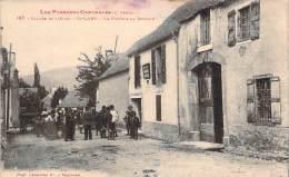 65 - St-Lary - La Visite De La Douane - Frankrijk