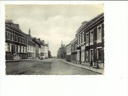 Le Roeulx Grand'Place - Le Roeulx