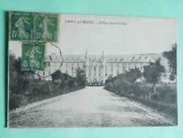 SAINT AFFRIQUE - Collège Saint Gabriel - Saint Affrique