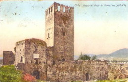 Italia Castello Este ... XF864 Used In 1940 - Other Cities