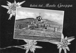 Saluti Dal Monte Grappa - Italia