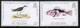 ST. HELENA    Scott #  289-92**  VF MINT NH - Saint Helena Island