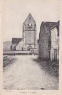 VEZILLY - L'EGLISE(dil214) - France