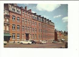 Bastogne Institut Des Soeurs De Notre Dame - Bastogne