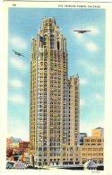 The Tribune Tower, Chicago - Etats-Unis