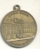 CASA CUNA HOSPITAL DE NIÑOS PEDIATRIA FUNDADA EN 1770 MEDALLA BUENOS AIRES REPUBLICA ARGENTINA - Sonstige