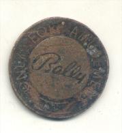 BALLY FOR AMUSEMENT ONLY - CASINO CIRCA 1950 - Casino