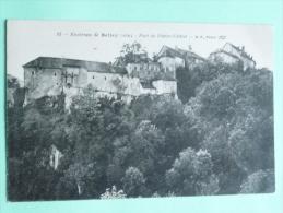 Environs De BELLEY - Fort De Pierre CHATEL - Belley