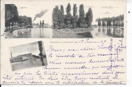 ILE NAPOLEON - Papeterie - France