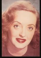 Photographie D'artiste / Movie Star Photo - Bette Davis (#7118) - Acteurs