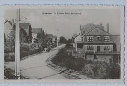 Cpa RIXENSART :  Avenue Paul Terlinden 1949 - Rixensart