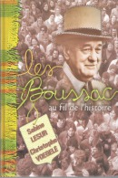 LES BOUSSAC AU FIL DE L'HISTOIRE VOSGESSABINE LESUR CHRISTOPHE VOEGELE - Lorraine - Vosges