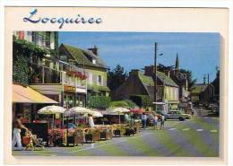 29- Locquirec -station Balnéaire Familiale .le Centre Ville - Locquirec