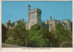 Lismore Castle , Lismore , Co. Waterford - Waterford