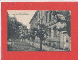 DIEZ Cpa Caserne Verdun Intérieur        1024 - Diez