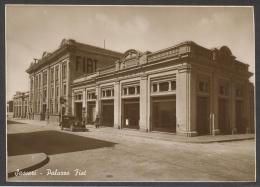 4725-SASSARI-PALAZZO FIAT-1941-FG - Sassari